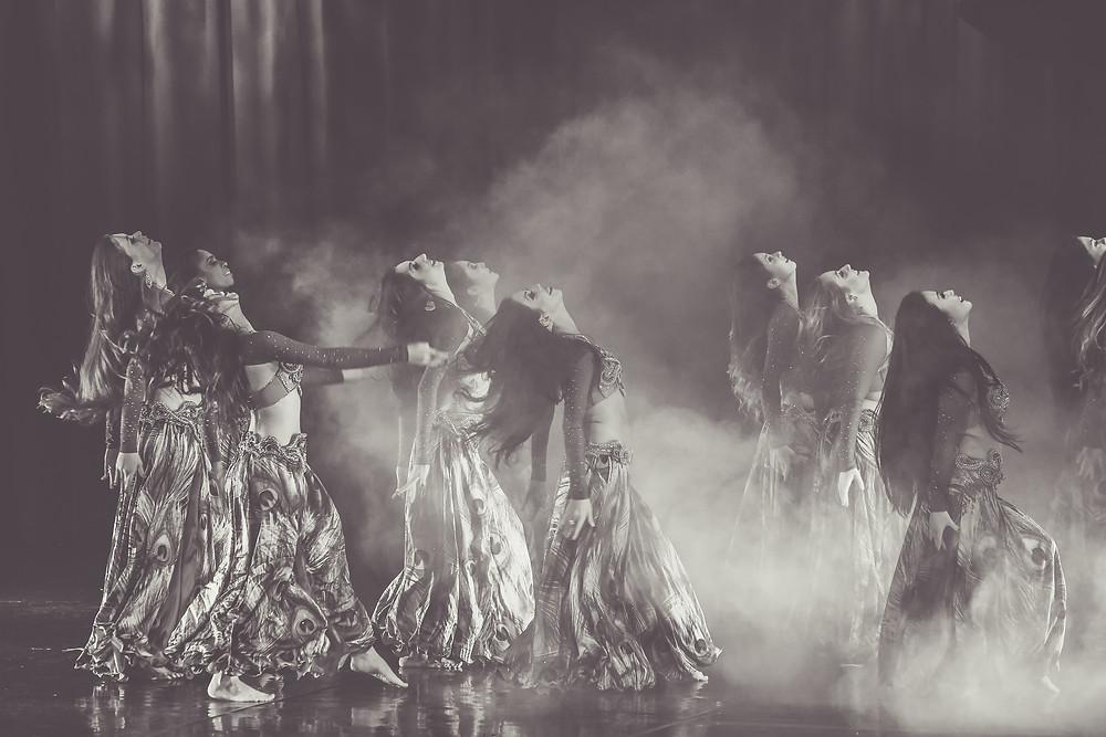 Principais dançarinas da história