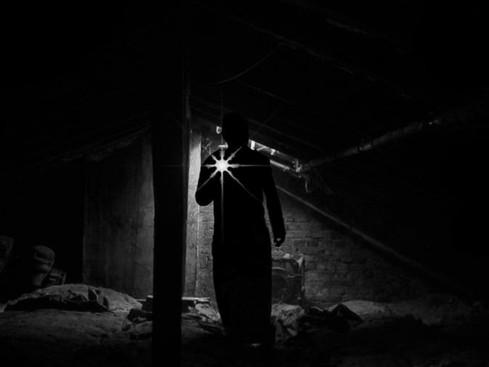 Crônicas: Março Negro – A nova série narrativa do Bonas Histórias