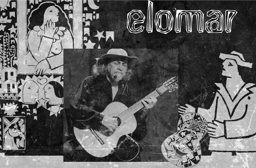 Ocupação Elomar
