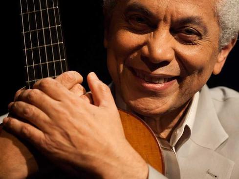 Músicas: Sinal Fechado – 50 anos do sucesso de Paulinho da Viola