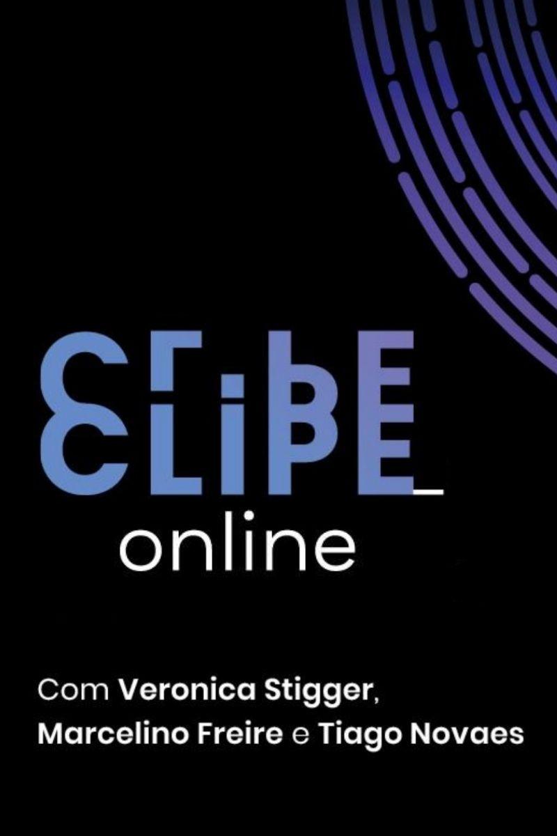 CLIPE Online - Curso Livre de Preparação do Escritor de 2020