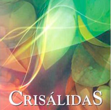 Livros: Crisálidas - A primeira obra poética de Machado de Assis