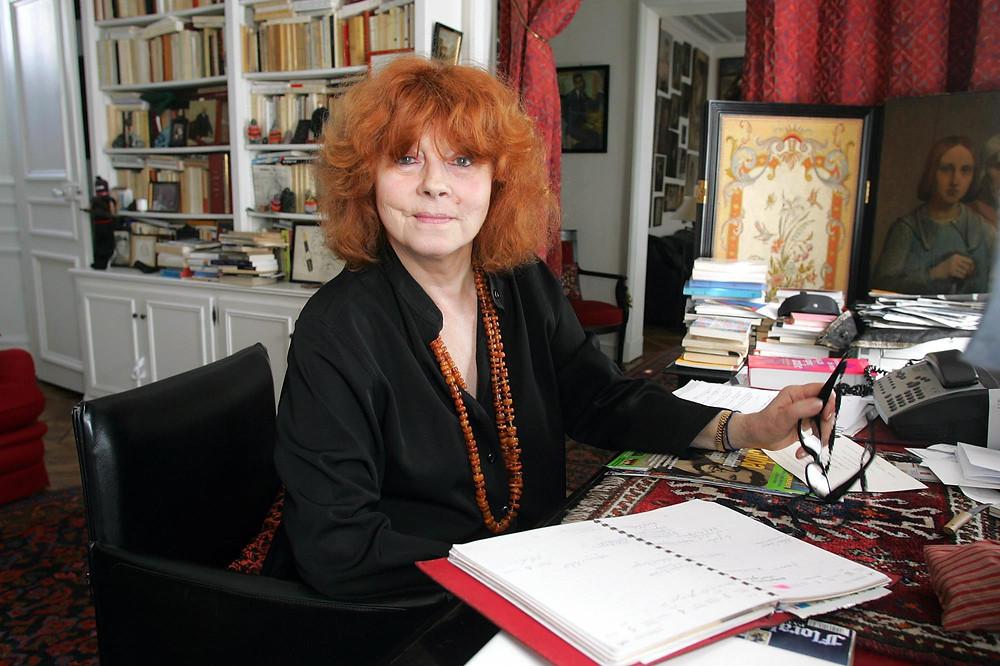 Régine Deforges - Desafio Literário