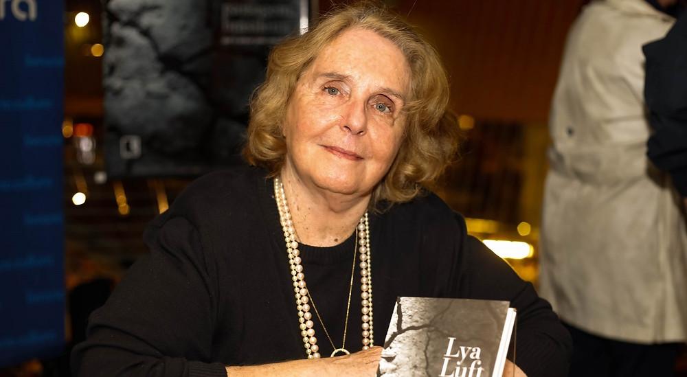 Lya Luft