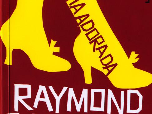 Livros: Adeus, Minha Adorada – O segundo romance de Raymond Chandler