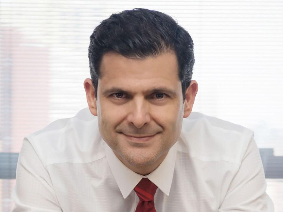 André Caldeira