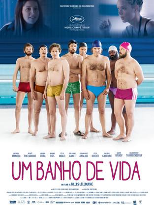 Filmes: Um Banho de Vida – A comédia dramática de Gilles Lellouche