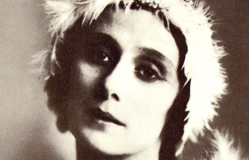 Anna Pavlova – Ballet Clássico