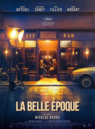 Filmes: Belle Époque - A premiada comédia de Nicolas Bedos