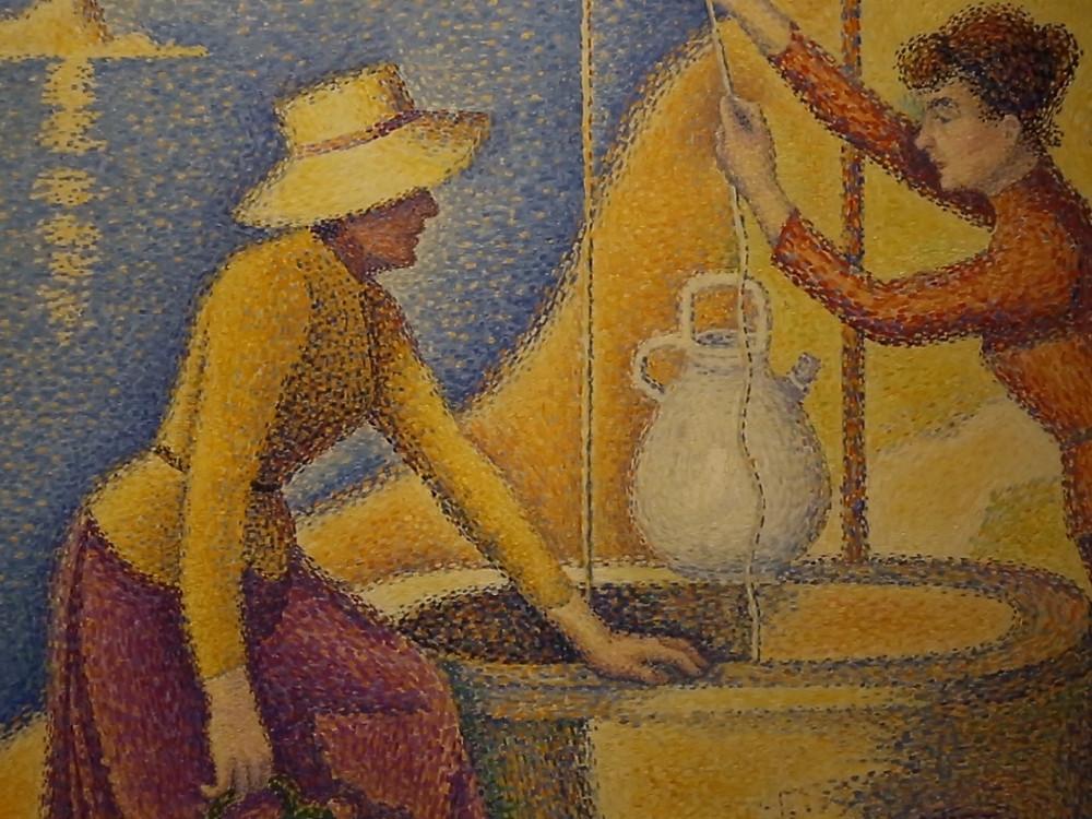 Triunfo da Cor - O Pós-Impressionismo