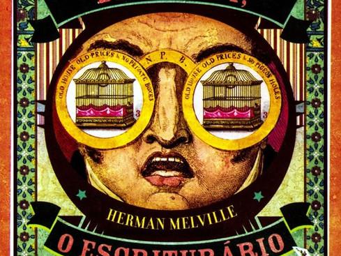 Livros: Bartleby, o Escriturário - A novela existencialista de Herman Melville