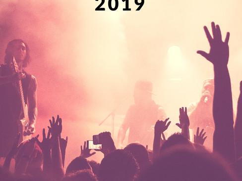 Melhores Músicas Ruins: Premiação de 2019