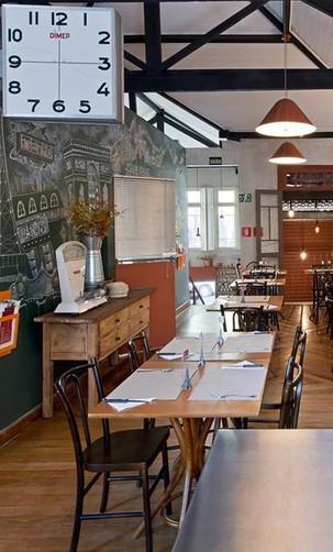 Gastronomia: On Va Manger - Francês descolado, bem servido e barato