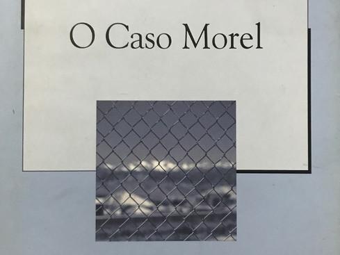 Livros: O Caso Morel - O primeiro romance de Rubem Fonseca