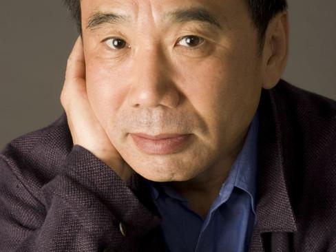 Desafio Literário de julho/2017: Haruki Murakami