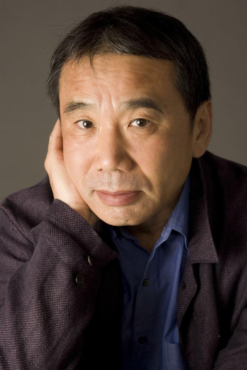 Haruki Murakami - Desafio Literário