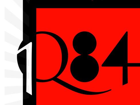 Livros: 1Q84 - A trilogia fantástica de Haruki Murakami