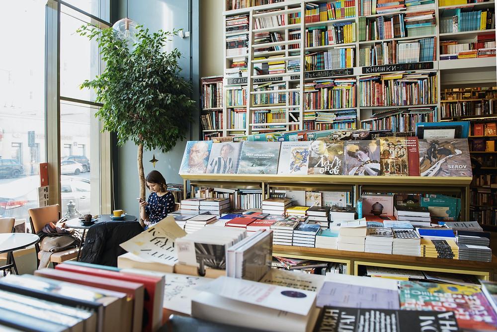 Imposto dos livros