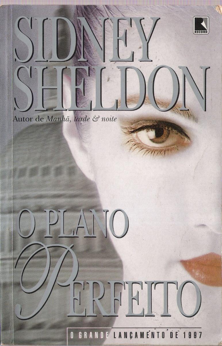 O Plano Perfeito de Sidney Sheldon