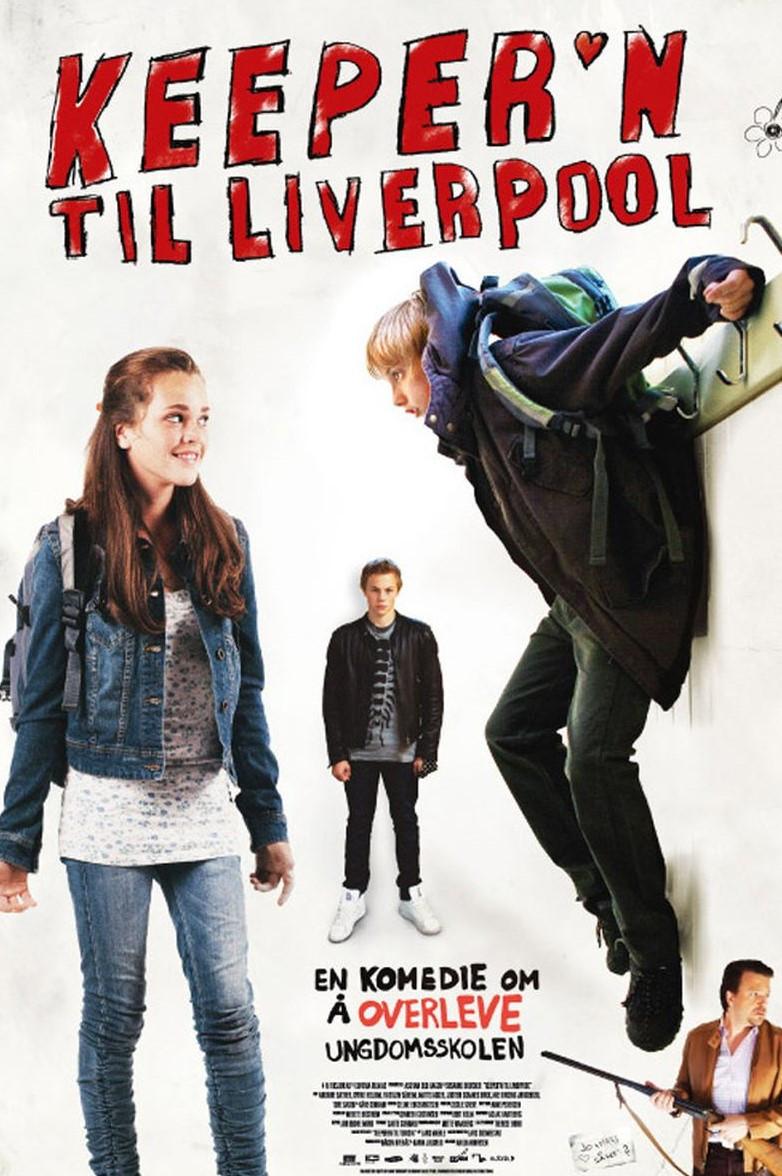 O Goleiro do Liverpool (Keeper'n Til Liverpool: 2010)