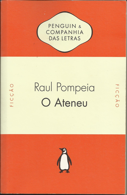 O Ateneu de Raul Pompéia