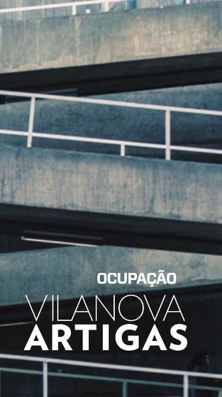 Exposições: Ocupação Vilanova Artigas - Um dos mestres da arquitetura brasileira