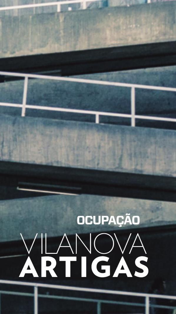 Ocupação Vilanova Artigas