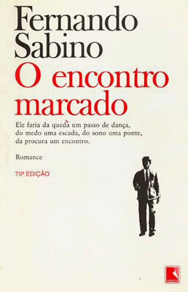 O Encontro Marcado de Fernando Sabino