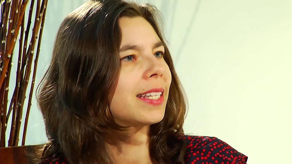 Veronica Stigger