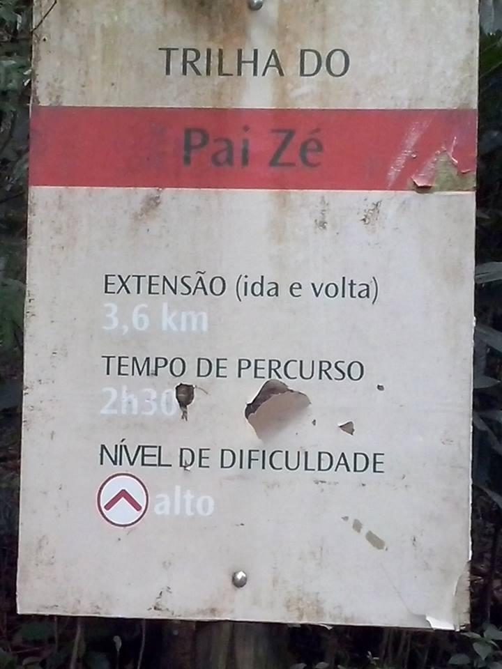 Trilha do Pai Zé