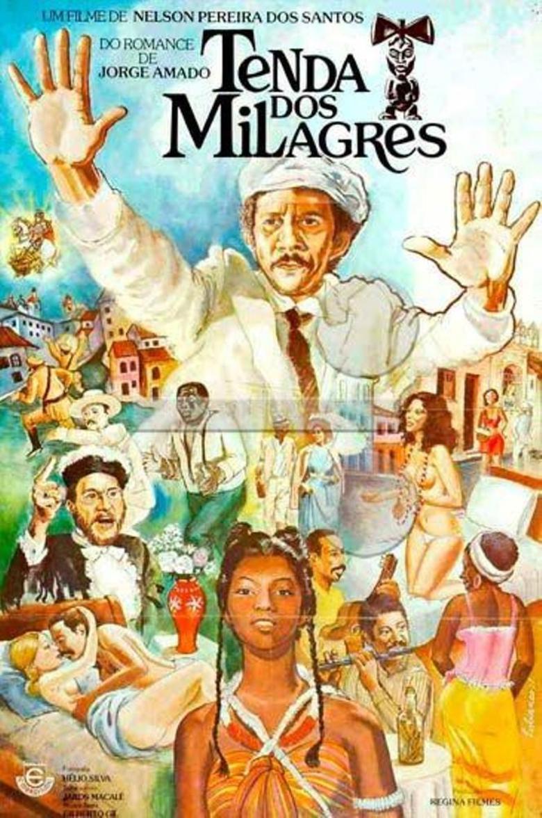 Tenda dos Milagres (1977)