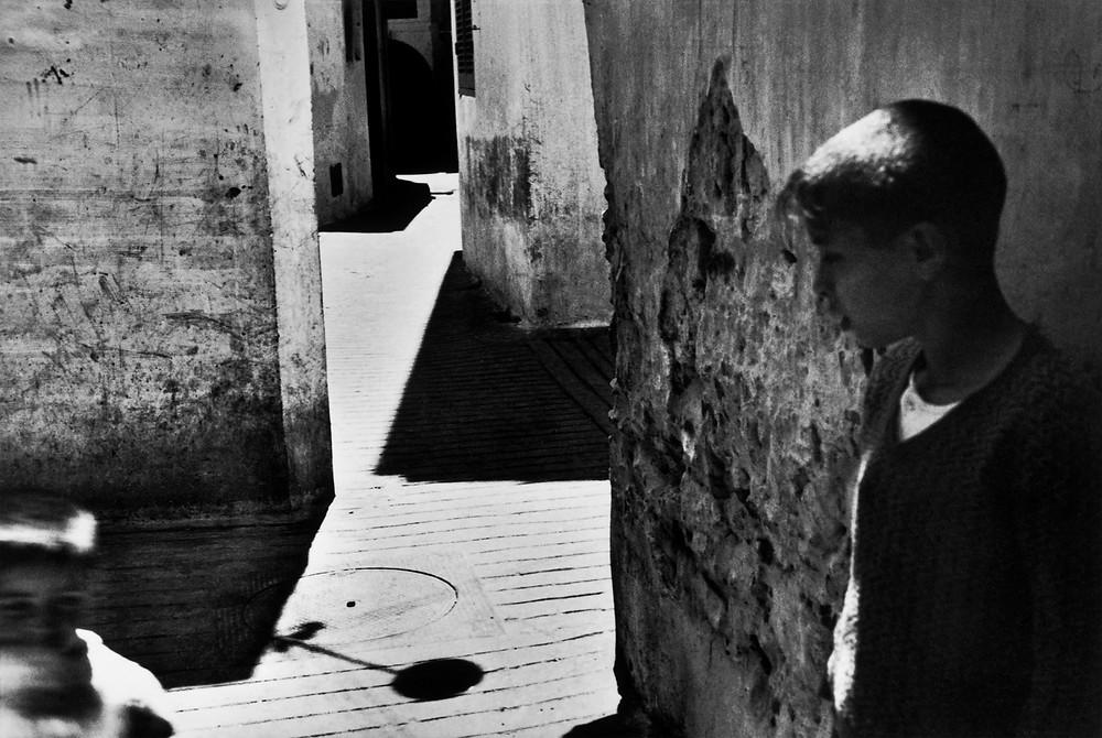 Foto de Henri Cartier-Bresson
