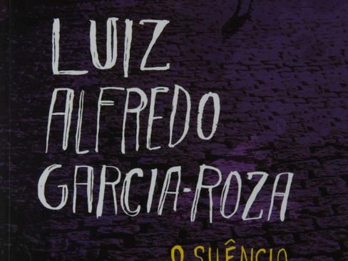 Livros: O Silêncio da Chuva – A premiada estreia de Luiz Alfredo Garcia-Roza