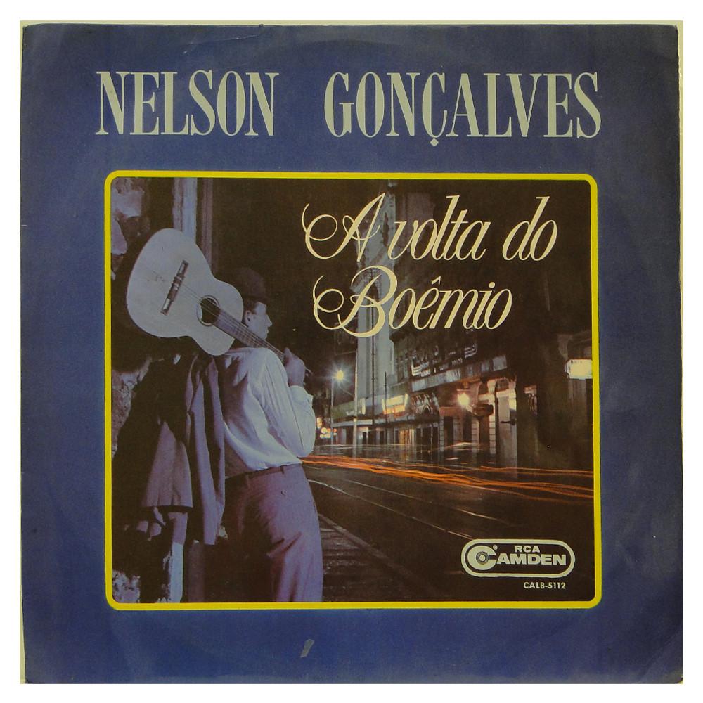 A Volta do Boêmio Nelson Gonçalves