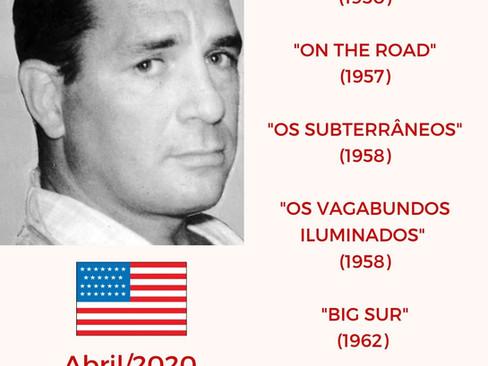 Análise Literária: Jack Kerouac