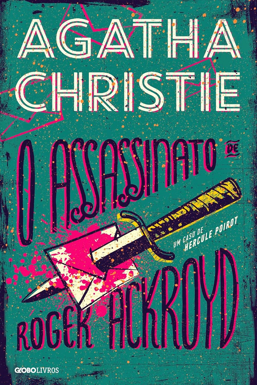 O Assassinato de Roger Ackroyd de Agatha Christie