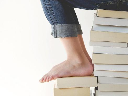 Mercado Editorial: Meu sim ao imposto dos livros