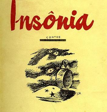 Livros: Insônia - Os contos de Graciliano Ramos