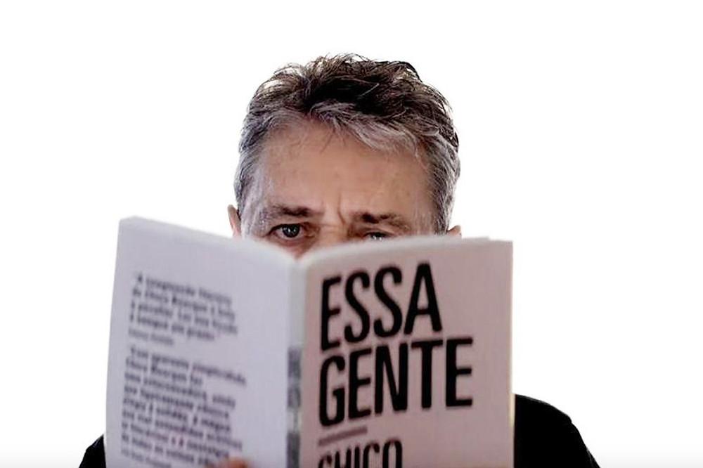 Chico Buarque e seu romance Essa Gente
