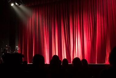 Teatro do Bonas Histórias - blog de literatura, cultura e entretenimento