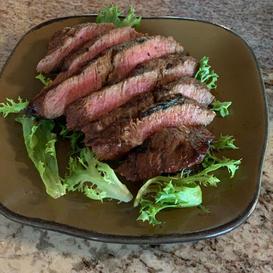 Side of Steak