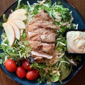 Molly's Chicken Salad