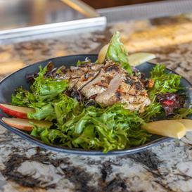 Emerald Chicken Salad