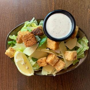 Side of Caesar Salad