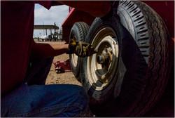 Tire, Hart, 2013