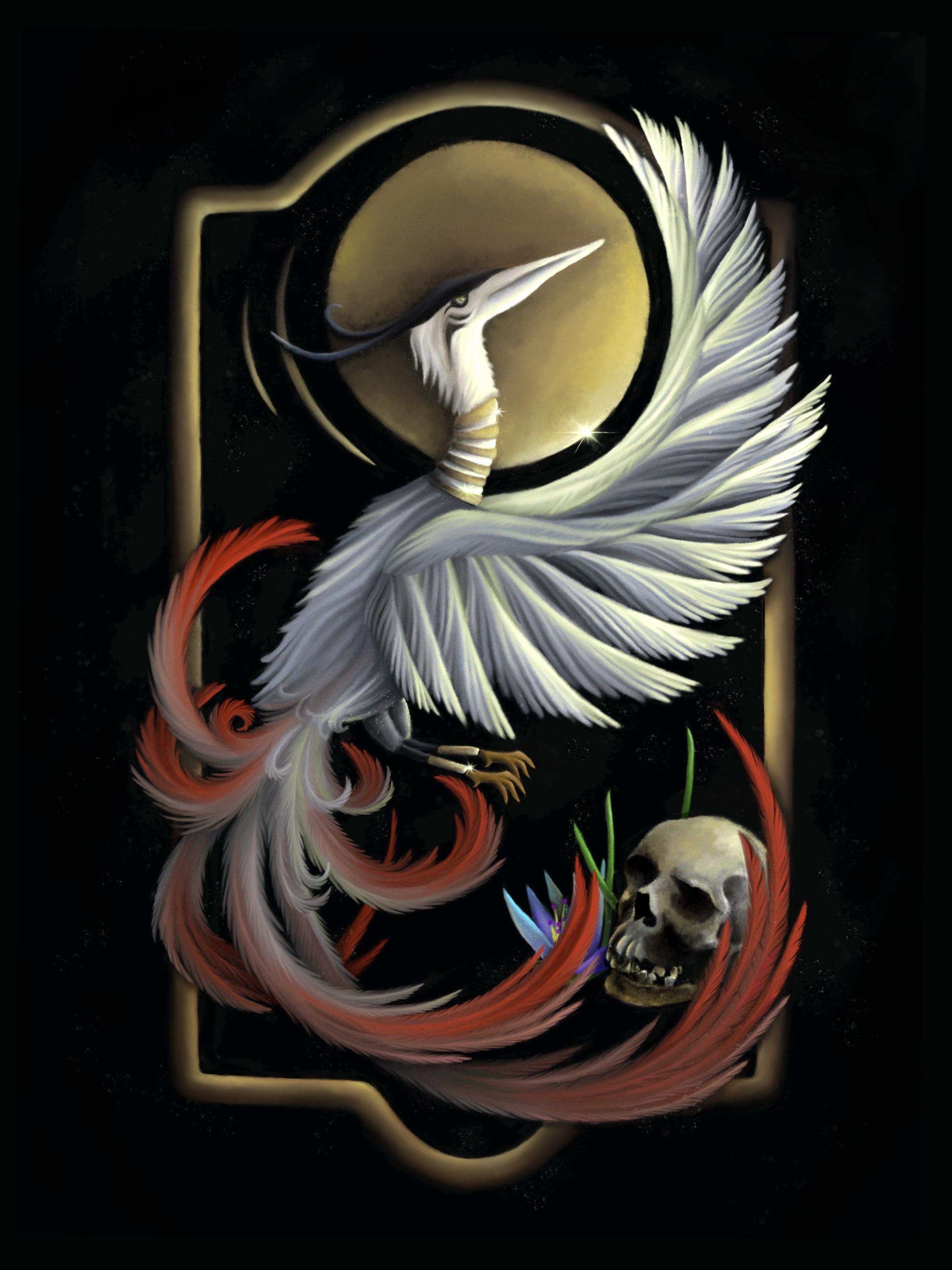 Bennu_-death