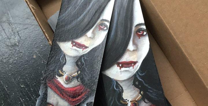 Night Soul Bookmark