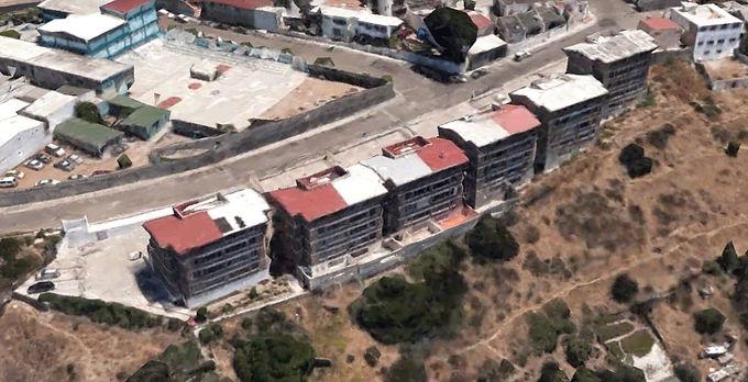 Departamento Col Juarez 96 m²
