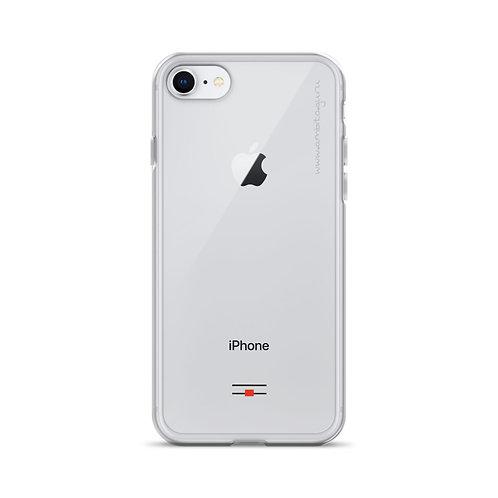 Transparent iPhone Case