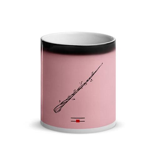 Glossy Magic Mug STICK